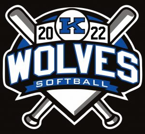 Kilbourne Softball Logo